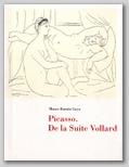 (28) PICASSO. DE LA SUITE VOLLARD. 1 MARZO – 11 ABRIL 1995.