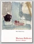 (80) MARIANO BALLESTER. Bocetos y dibujos. 10 OCTUBRE 2006 – 28 DICIEMBRE 2006
