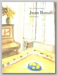 (3) JUAN BONAFÉ. ACUARELAS. 7 FEBRERO - 31 MARZO 1991.