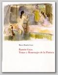 (44) RAMÓN GAYA. TEMAS Y HOMENAJES DE LA PINTURA. 6 MARZO – 3 MAYO 1998