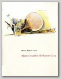 (61) ALGUNOS CUADROS DE RAMON GAYA. 18 MAYO – 30 AGOSTO 2001